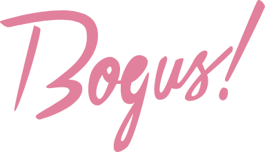 Bogus! Text