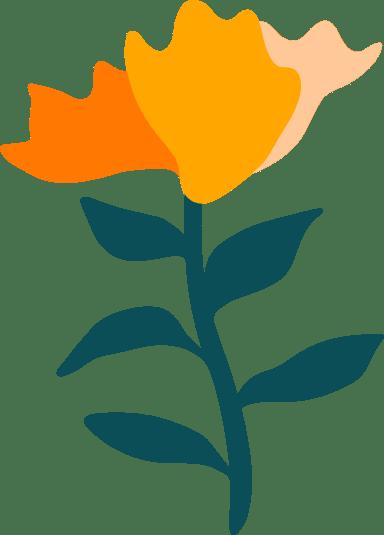 Creeping Flower