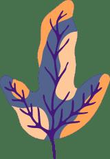 Abstract Hawthorn