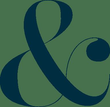 Dapper Ampersand