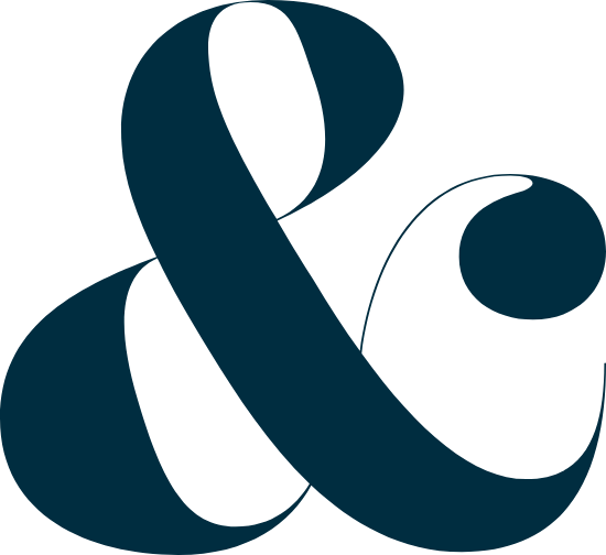 Heavy Ampersand
