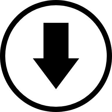 Fat Centered Arrow