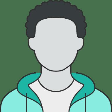 Afro Man Avatar