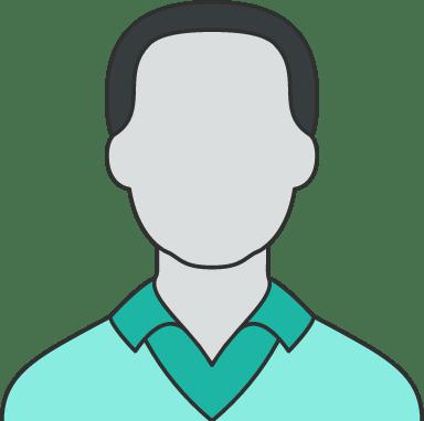 Short Hair Man Avatar