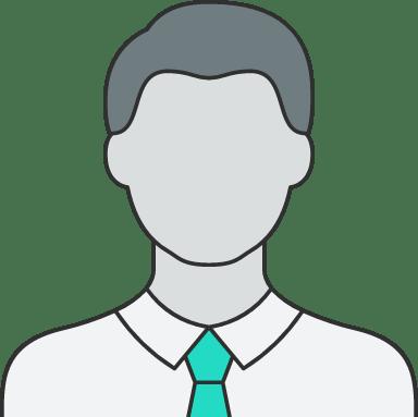 Man in Tie Avatar