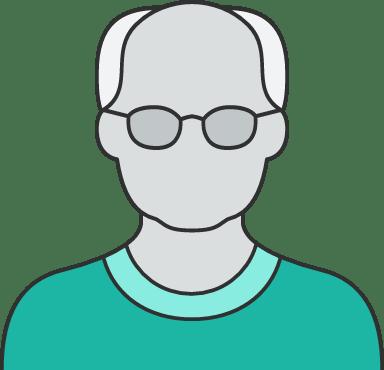Old Man Avatar