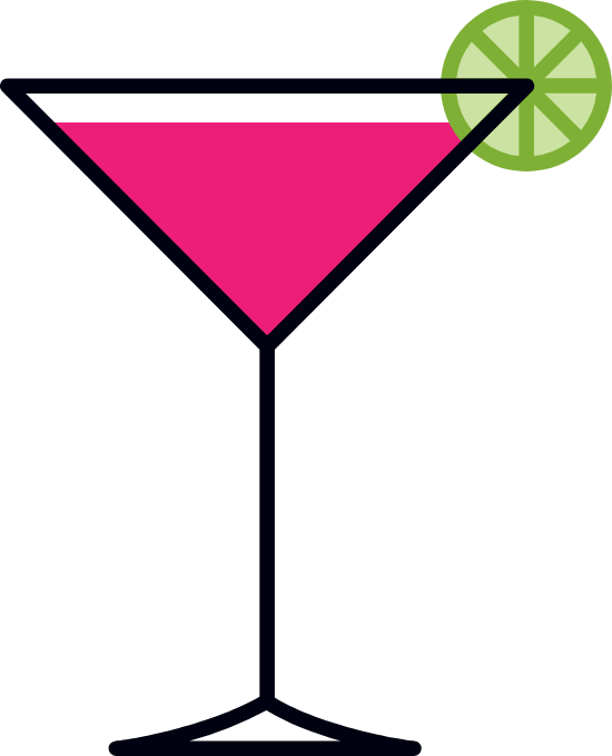 Cosmo & Lime