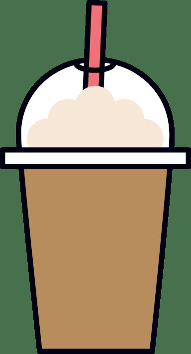 Frappuccino To Go