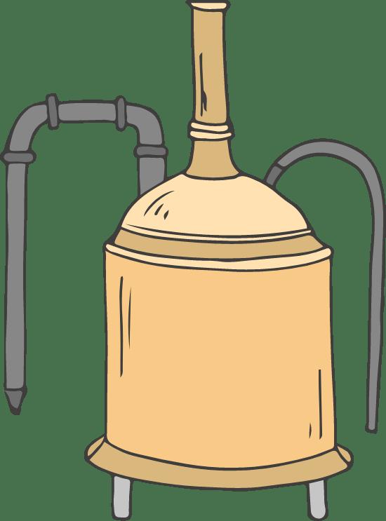 Brew Kettle