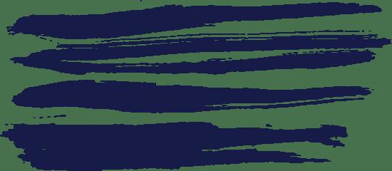 Layered Brushstroke