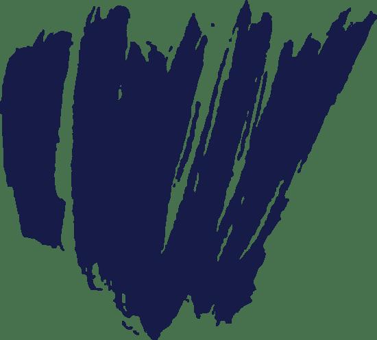 Vertical Brushstroke