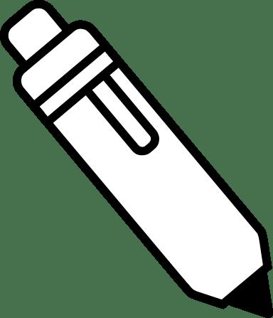 Minimal Pen