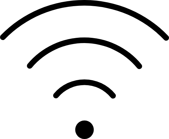 Minimal Wi-Fi
