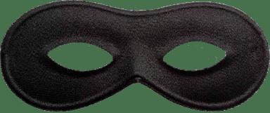 Rounded Mask