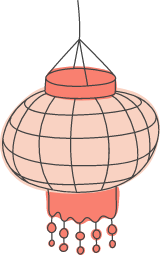 Palace Paper Lantern