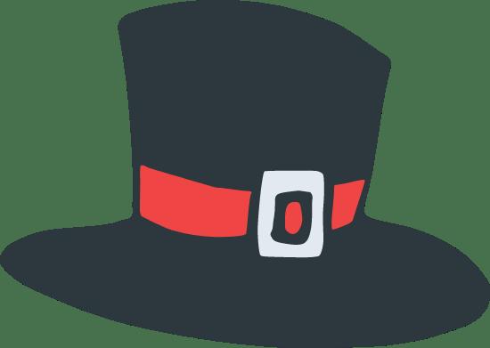 Costume Top Hat