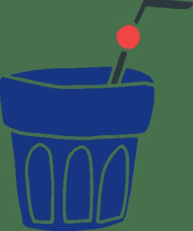 Cocktail Tumbler