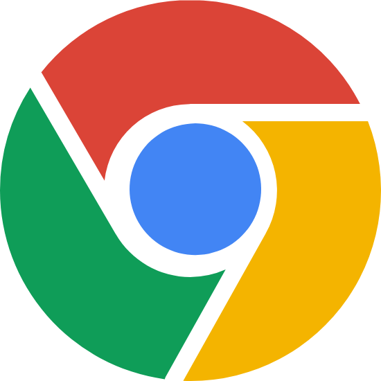 Chrome Circle Outlines