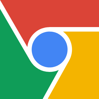 Chrome Square Outlines