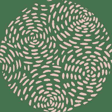 Rippled Circle Texture