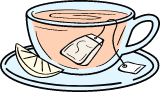 Tea & Lemon