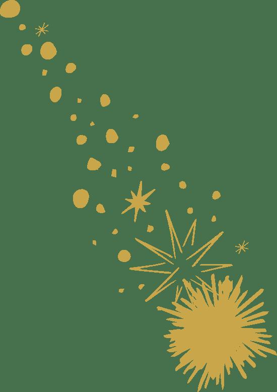 Flashing Comet
