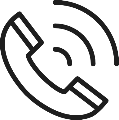 Contact Telephone Handset