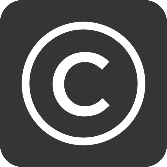 Blocky Copyright