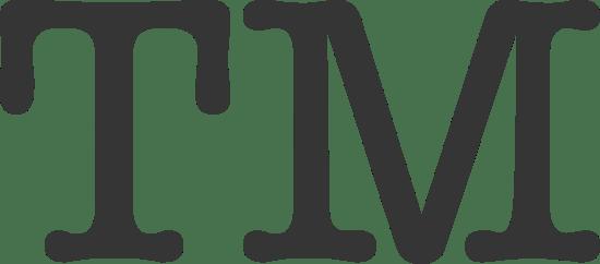 Monospace Trademark