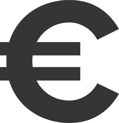 Thick Euro