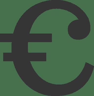 Bulky Euro