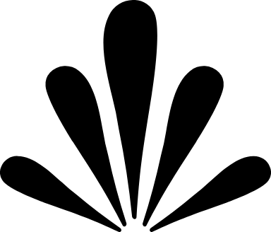 Five-Prong Flourish