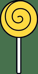 Lollipop Swirl