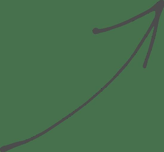 Sloped Arrow