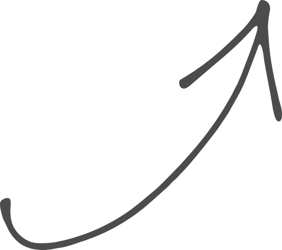 Veering Arrow