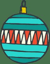 Ornament & Stripes