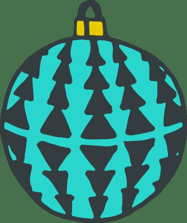 Ornament & Triangles