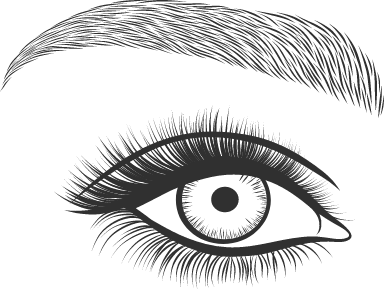 Eye & Linear Brow