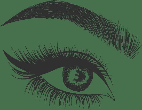 Eye & Natural Brow