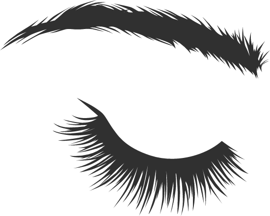 Eyelid & Thick Brow