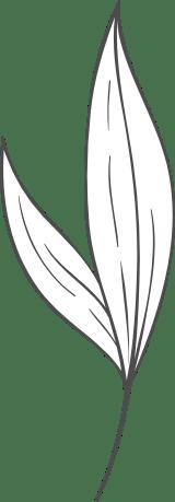 Simple Leaf Pair