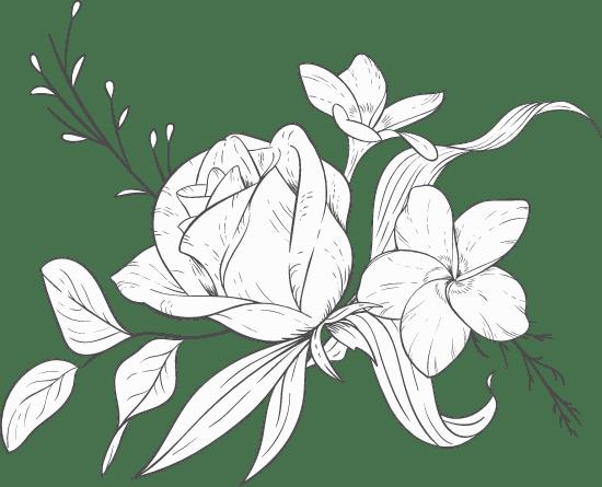 Varied Flowers