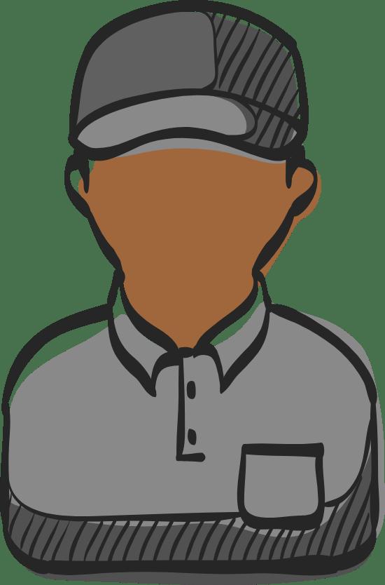 Umpire Man