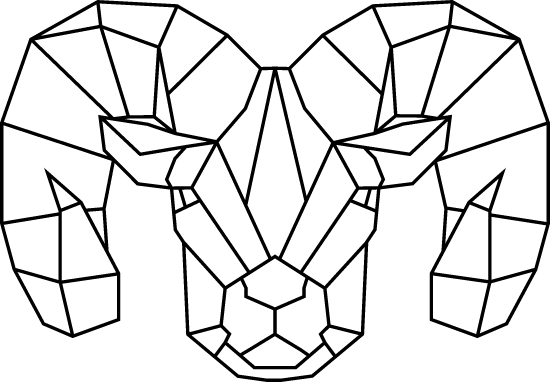 Geometric Ram