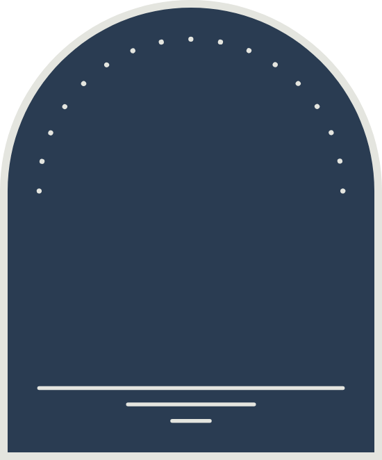 Rounded Decal