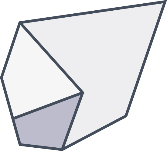 Pointed Crystal