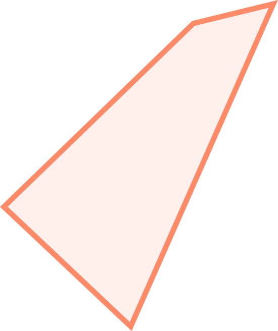 Pointed Polygon