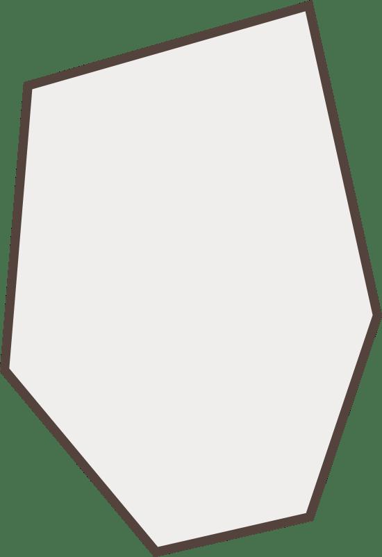 Blunt Hexagon