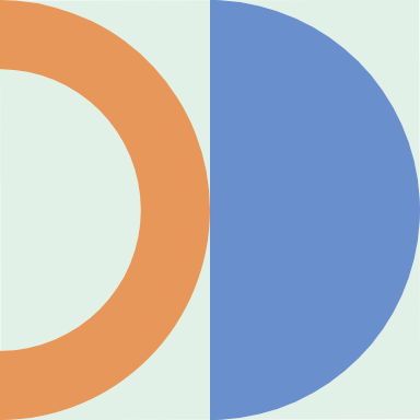 Open Closed Semicircles