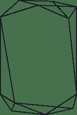 Irregular Line Frame